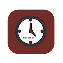 TimeRec: For Time Recording icon