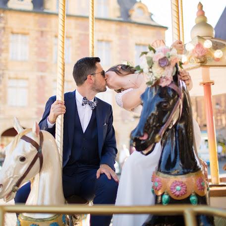 Wedding photographer Anaïs Bertrand (anaisbertrand). Photo of 16.08.2017