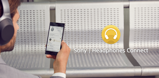 Sony | Headphones Connect - Apps on Google Play