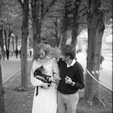 Wedding photographer Denis Ilin (illmatic). Photo of 09.01.2014