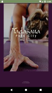 Tadasana Yoga Studio - náhled