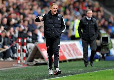 Monk manager de Swansea pour les trois prochaines saisons