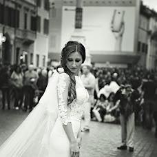 Wedding photographer Veronica Pontecorvo (VeronicaPonteco). Photo of 03.10.2016