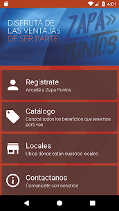 Zapa Puntos 1.30 APK Mod Latest Version 1