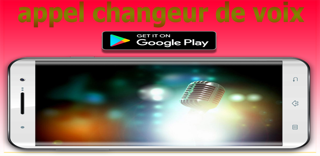 Download Call Voice Changer by redwane APK latest version