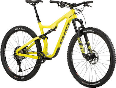 Salsa 2020 Spearfish Carbon XT alternate image 0