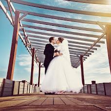 Wedding photographer Igor Kagalnickov (igorkagalnitskov). Photo of 29.12.2012
