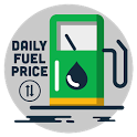 Daily Petrol Diesel CNG Price India icon