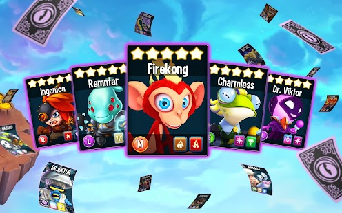 Monster Legends Screenshot