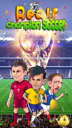 Real Champion Soccer