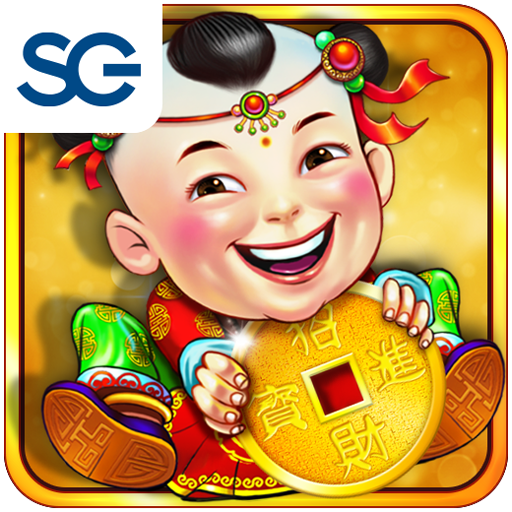 88 Fortunes™ - Free Slots Casino Game (game)