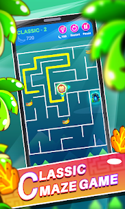 King of Maze 4