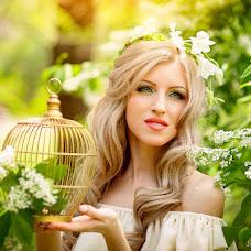 Wedding photographer Yuliya Peregudova (Fleurty). Photo of 28.05.2015