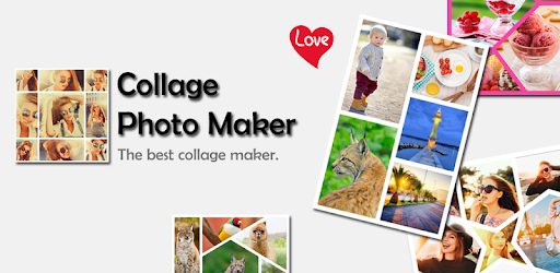 Photo Collage Maker - Make Collages & Edit Photos - Apps on Google Play