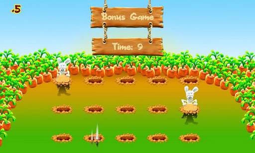 Clever Rabbits (Free) screenshot 3