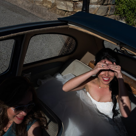 Wedding photographer Dami Sáez (DamiSaez). Photo of 29.01.2018