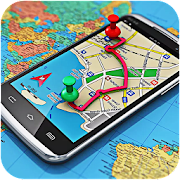 App GPS Navigation & Tracker APK for Windows Phone