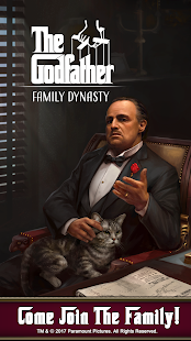 The Godfather- screenshot thumbnail
