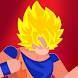 Stickman Warriors: Fighter Street