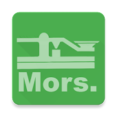 Mors. : The Morse Code Trainer