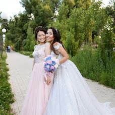 Wedding photographer Aleksandr Shitov (Sheetov). Photo of 11.07.2017