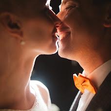 Wedding photographer Natash Sergeeva (NatashSergeeva). Photo of 13.10.2015