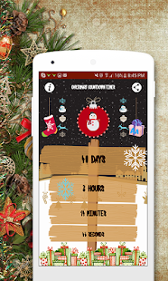 Download Chrismast Countdown Timer 2016 For PC Windows and Mac apk screenshot 1
