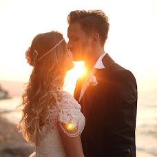 Düğün fotoğrafçısı Nilüfer Nalbantoğlu (nalbantolu). 05.02.2019 fotoları