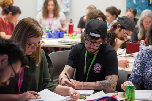 Artists INC offering seminar for local artists to workshop business skills