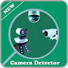 Hidden Camera Detector – New locator Anti Spy Cam