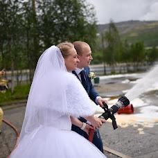 Wedding photographer Yuriy Grechikhin (highresolution). Photo of 11.08.2016