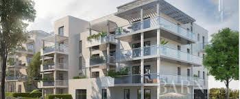 Appartement 5 pièces 135,14 m2