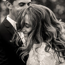 Wedding photographer Volodymyr Ivash (skilloVE). Photo of 22.06.2016
