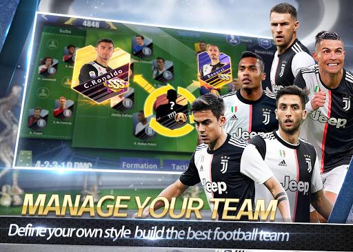 Ultimate Football Club 1.0.1651 screenshots 15