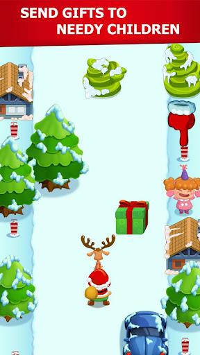 Foto do Santa Claus: Christmas Gifts