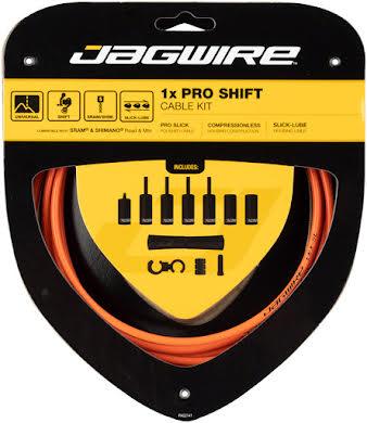 Jagwire 1x Shift Kit Pro Road/Mountain SRAM/Shimano alternate image 5