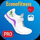 Podomètre Econofitness Download on Windows