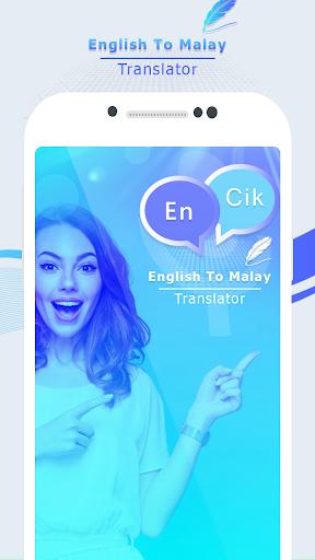 English to Malay Translate - Voice Translator screenshot 2