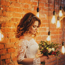 Wedding photographer Svetlana Amelina (SvetlanaAmelina). Photo of 22.03.2018