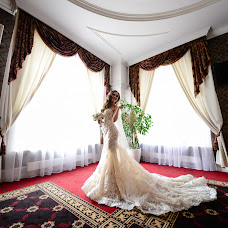 Wedding photographer Sergey Frolov (FotoFrol). Photo of 23.07.2017