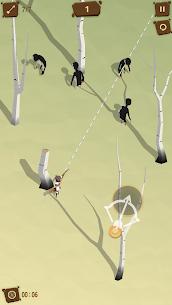 Last Arrows MOD (Unlocked All Skills) 1
