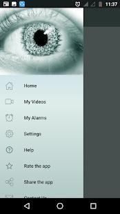 SpyCam - náhled