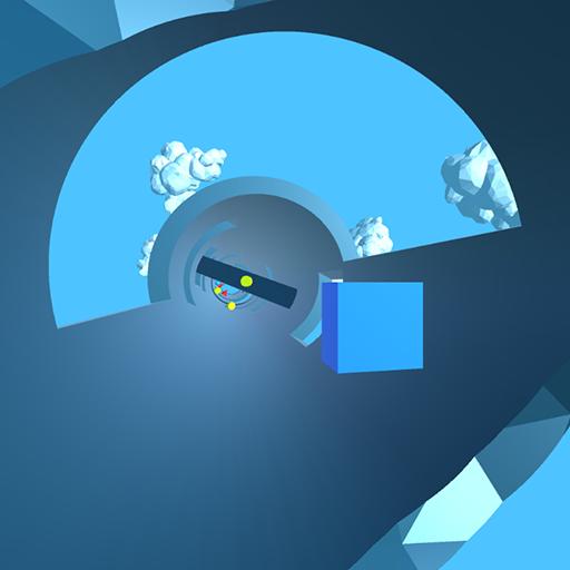 Tube Runner