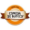 Comida di Buteco 2018 icon