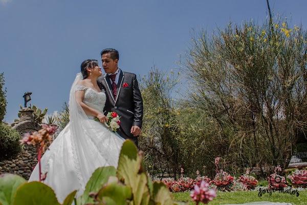 Fotógrafo de bodas Jorge Matos (JorgeMatos). Foto del 25.10.2017
