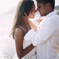 Wedding photographer Zhenya Katcinis (ekatsinis). Photo of 18.06.2018