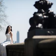 Wedding photographer Tomislav Marecic (riverartphotogr). Photo of 28.01.2016