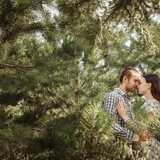 Wedding photographer Tatyana Samosyuk (tsam). Photo of 31.08.2014