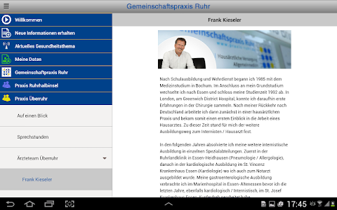 Praxis Ruhr screenshot 10