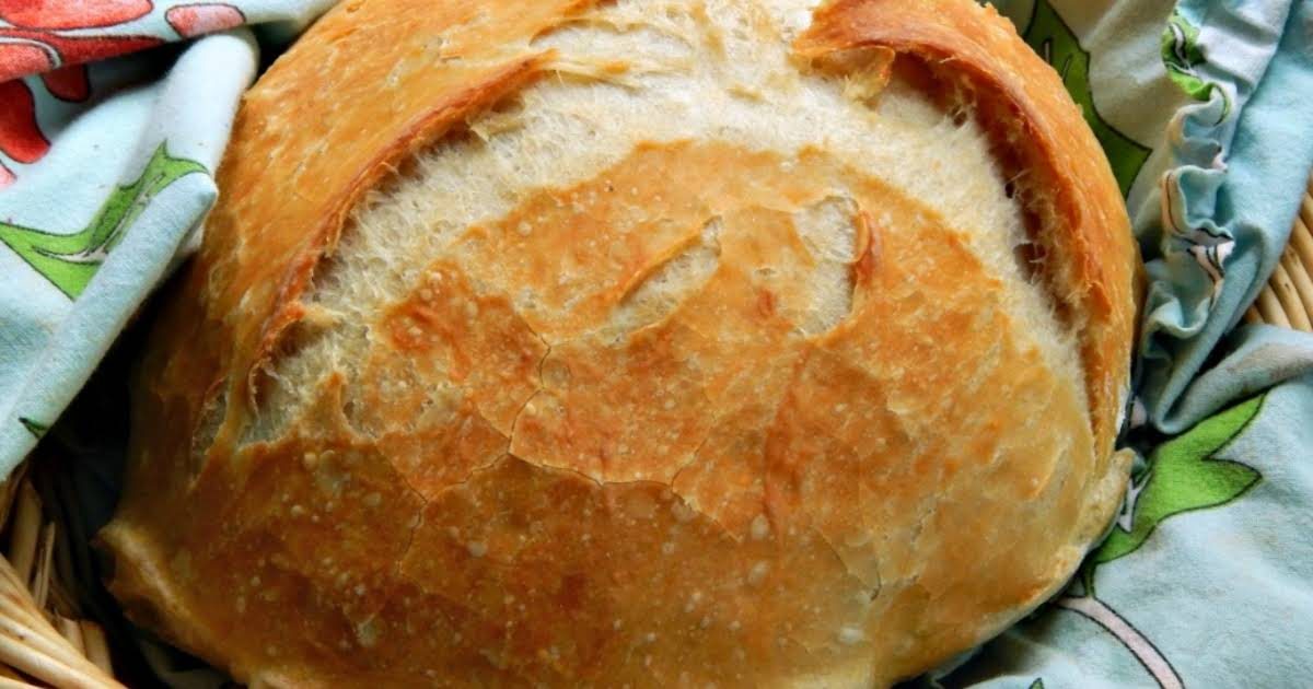 10 Best Unbleached Bread Flour Recipes